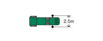 超高圧ポンプ車 PutzmeisterMOLI-BSF2107-HP