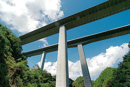 芝川高架橋